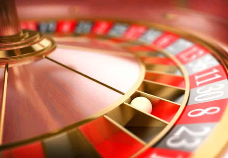 roulette, blackjack, slots mit casinobonus