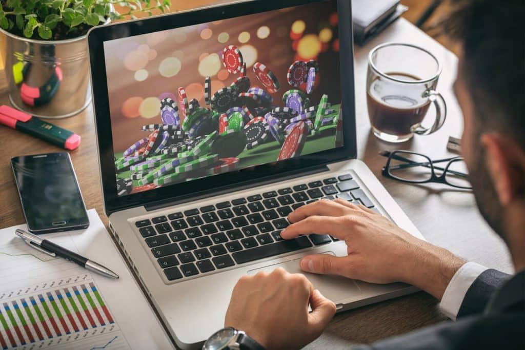 Online casinos RTP
