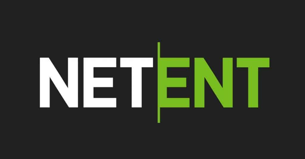 Neuer Slot von NetEnt