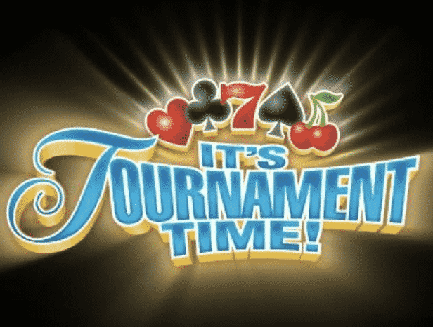 casino tournament