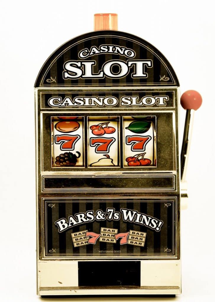 Die momentan heißesten Spielautomaten