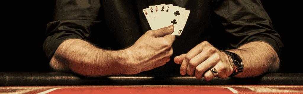 Online Poker - Testen Sie verschiedene Pokervarianten