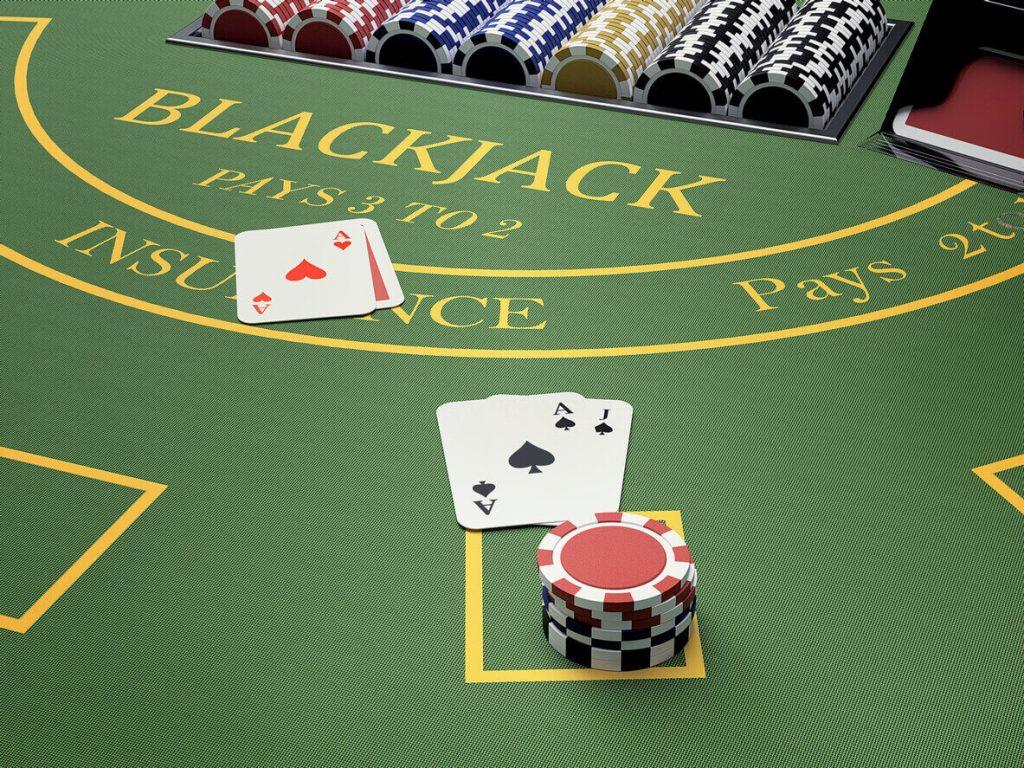 Kartenzählen - Wie man Karten beim Blackjack zählt
